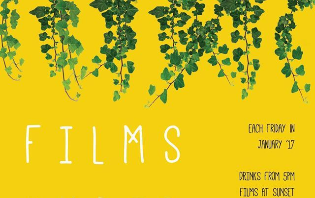 films under the vines, featherstone place, free outdoor movies, free outdoor cinema, in adelaide, basem3nt, splash adelaide