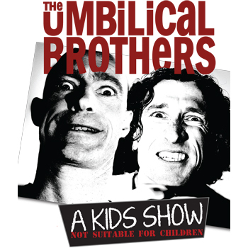 Garden of Unearthly Delights Adelaide Fringe Umbilical Brothers