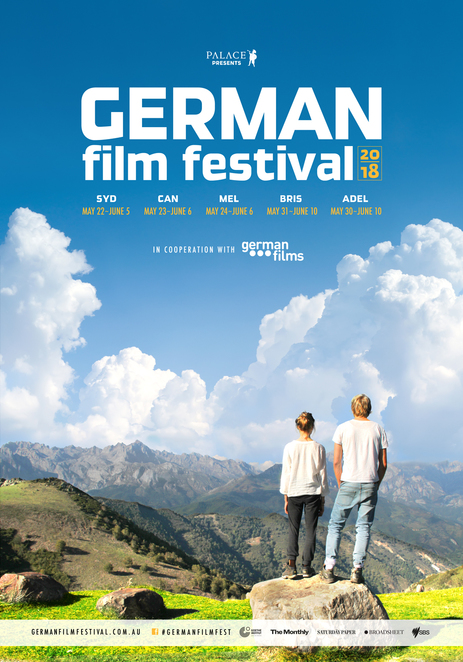 german film festival 2018, community event, fun things to do, date night, nightlife, cinema, foreign films, film reviews, movie reviews, sub-titled films, cultural event, palace cinemas, goethe-institut, short films, family friendly movies, kid friendly movies, german films, broadsheet, sbs, the monthly , saturday paper, 4 pines, german missions in australia