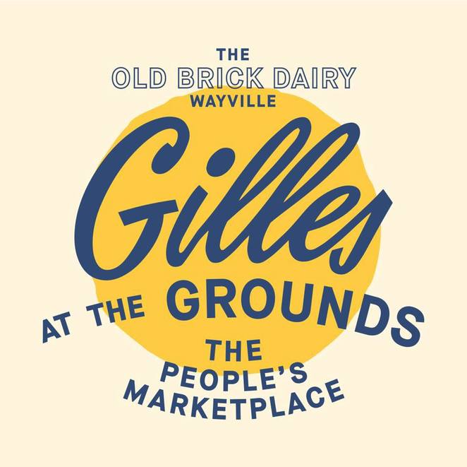 Gillies At The Grounds, new venue, adelaide showgrounds, markets