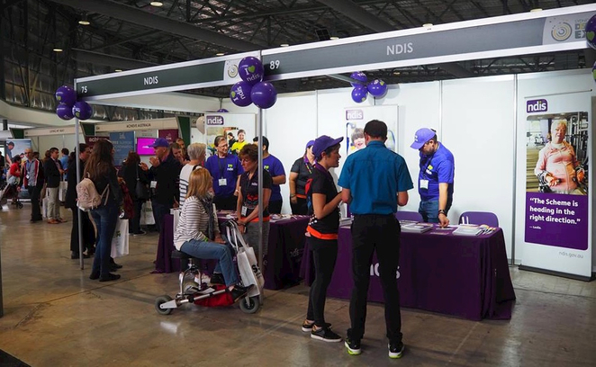Gold Coast Disability Expo, NDIS, Gold Coast, 2018, Free, Carers, Support Workers, Disability Sector, Free Event,