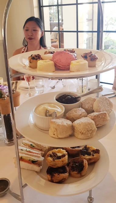 High Tea, sweets, dessert, scones, girls day out, celebration, occasion