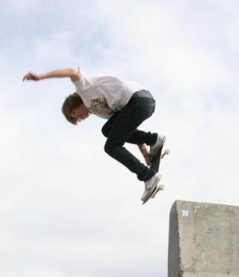 learn to skate, skateboarding lessons, free skate lessons