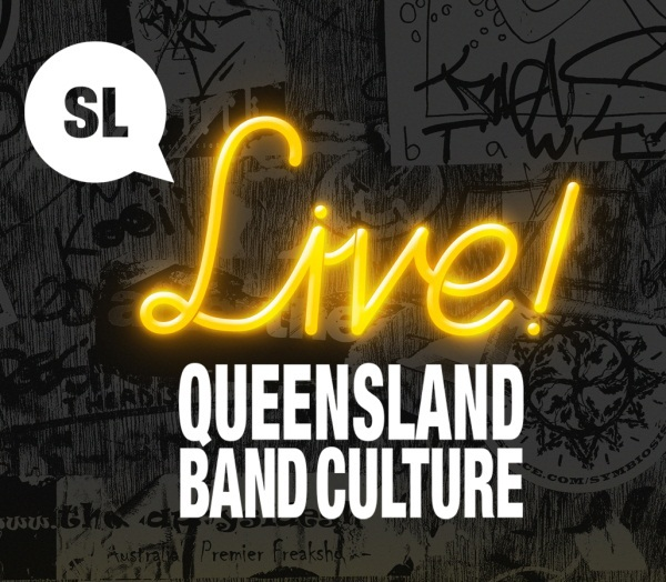 Live Queensland Band Culture State Library of Queensland