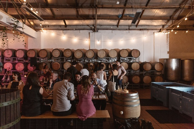Melbourne,food,and,Wine,Festival