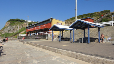 Merewether Ocean Baths Surf Club