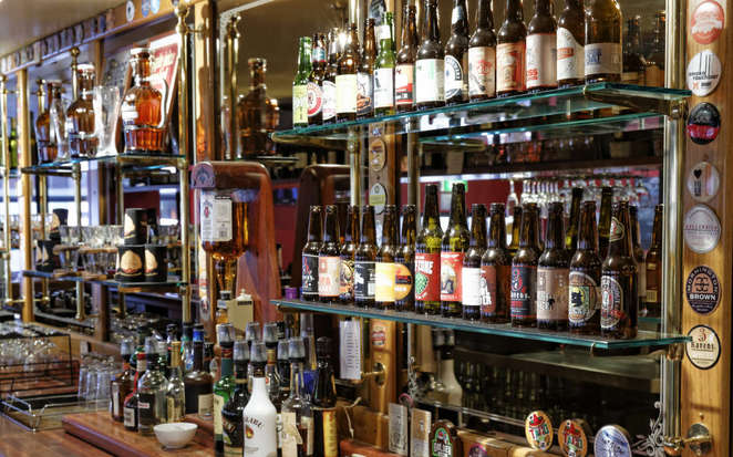 micro brewery, craft beer, melbourne