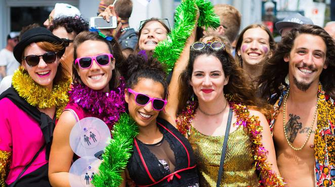 midsumma festival 2017, midsumma carnival, midsumma pride markch, midsumma horizon, arts centre melbourne, gasworks arts park, hare hole, volunteer, community event, gay community, LGBTQ, dragformation, 10 minute dance party caravan, queer art prize, a dinner to die for, a drag a thon, le gateau chocolat, jonny woo, adam, pool party, alga, animal, ash flanders, playing to win, australia day picnic, auto bio queen, baby got back, ball of wax, festival climbax, beautiful women, big queer brunch, trivial hersute, the sparrow men, the merman dan, the happy prince, the desperettes, a guide to being a wingman, kerrie le gore, rhonda butchmore, fun things to do, maria katsonis, lgbti, dolly diamond, divine retribution, crossfade