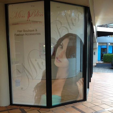 Miss Bliss hair boutique, hairdresser, Gold Coast, TIGI Hair Reborn, hair stylists, keratin treatment, hair accessories, jewellery