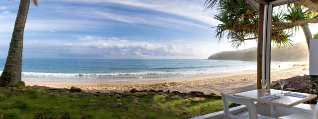 Noosa Food And Wine Festival  Dates