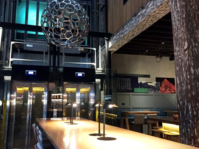 Ovolo 1888, Hotels, City Hotels, Darling Harbour, Pyrmont