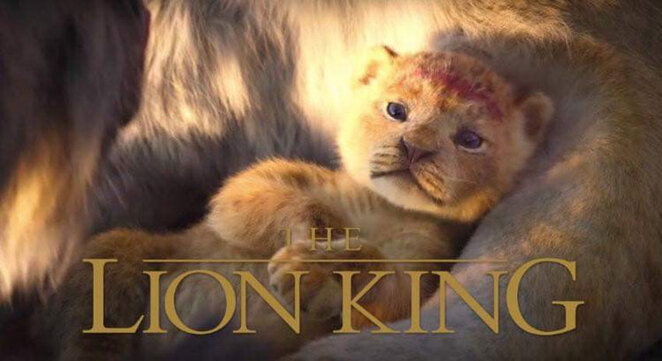 Perth Homeless Support Group Family Movie Event, Lion King, Backlot Cinema
