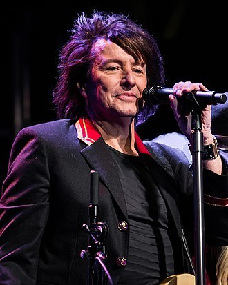 Richie Sambora, rock, music, album, RSO