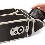 smart phone projector, Presents of Mind