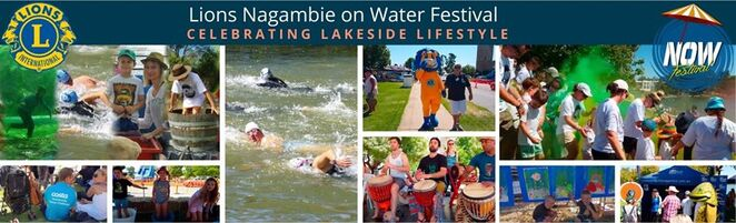 Sports, Lakes, Fun Things to Do, Community Events, Nagambie, Victoria, Festivals, Family, Free