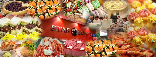 star buffet, kambah, mothers day, canberra, ACT,