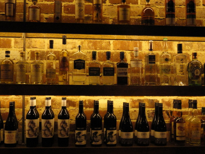 The Bank Street Social, Adelaide bars, Adelaide nightlife, West End, Hindley street, Bank street Adelaide, local beer, wine, cider, whiskey, micro-distillery spirits, craft gin and Tasmanian single malt whiskey, cocktails, locally supplied SA produce, SA olives, SA almonds, SA cheese.