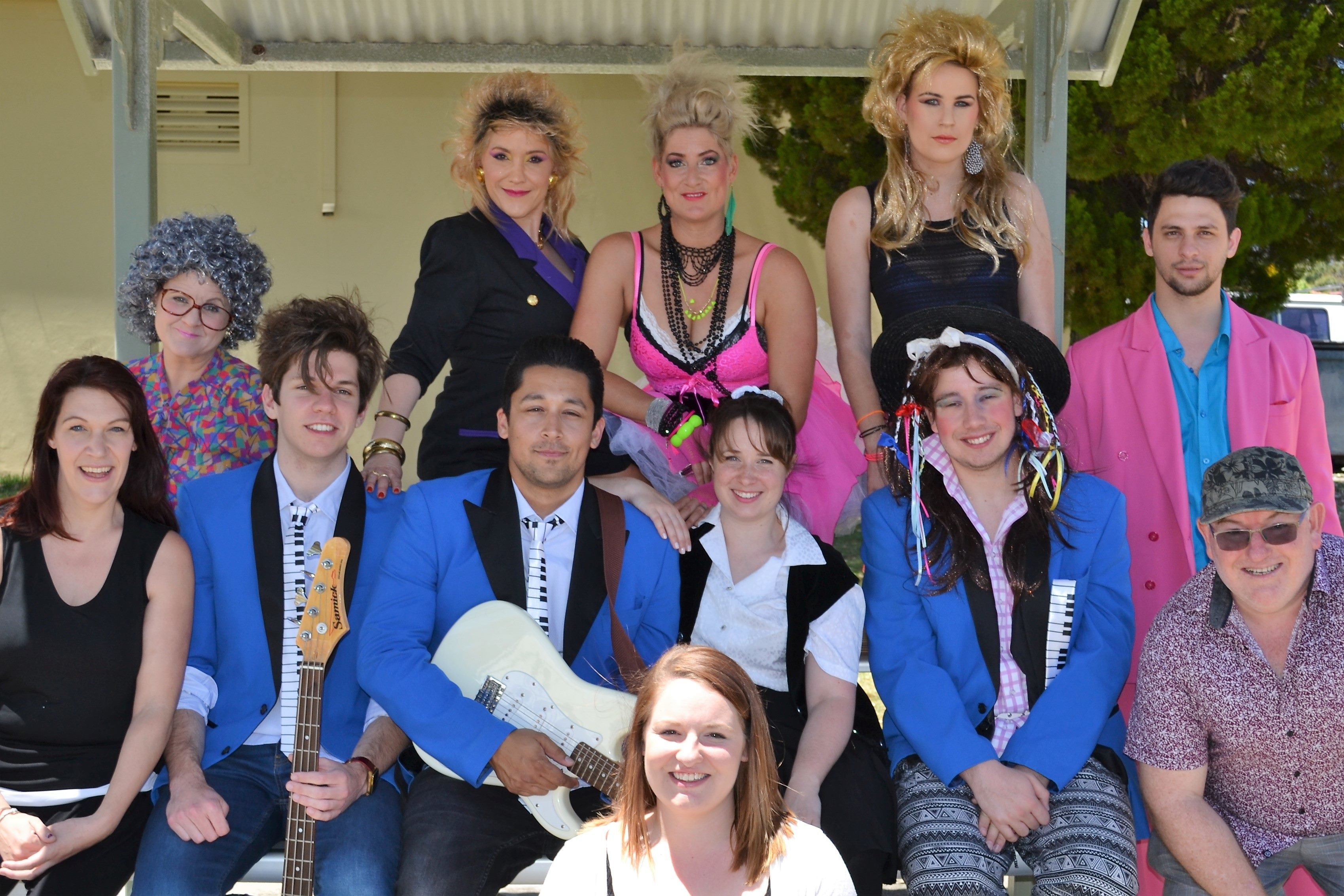 The Wedding Singer at Limelight Theatre - Perth
