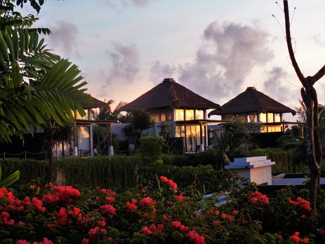villas at Samabe Bali Suites & Villas