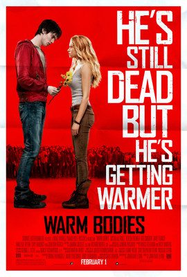 wam bodies, film poster, film reviews, zombie movies