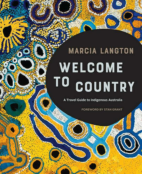 Welcome to Country, book