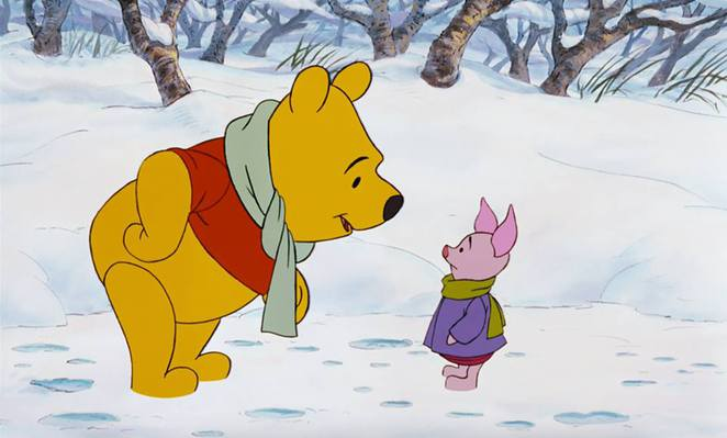Winnie The Pooh, A.A. Milne, inspiring winnie the pooh expressions, ring of truth to them