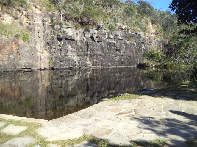 angourie blue pools, angourie green pool, angourie activities, angourie things to do, yamba things to do