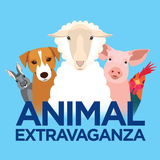 Animal Extravaganza at Harbour Town Melbourne