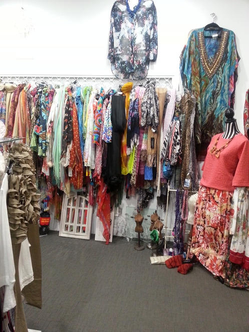 Apparel, Wide Bay, Maryborough, Shopping, Gifts, Cafe