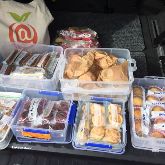 bake, sw@p. swap, lunch, lunchbox, school, kids, students, recess, healthy
