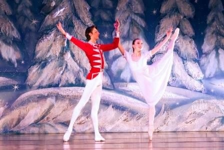 ballet,the,Nutcracker
