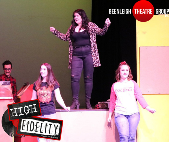 Beenleigh, Near Brisbane, Theatre, Theatre Reviews, Performing Arts,Fun Things to Do, Learn Something
