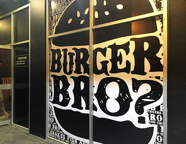 Burger Bro, Burger Bro Gold Coast, better than Fergburger, Best burgers on the Gold Coast, NZ gourmet burgers