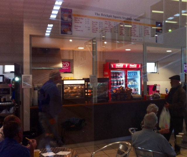 Cafe, kiosk, sports, club, competition, courts, basketball, netball, volleyball
