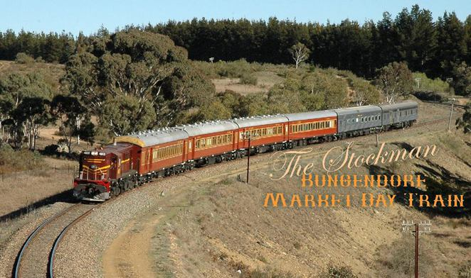 canberra museum railway, train trips, bungendore, ACT, canberra,