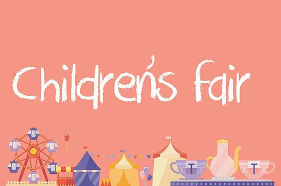 Children's Fair, Mosman Children's Fair