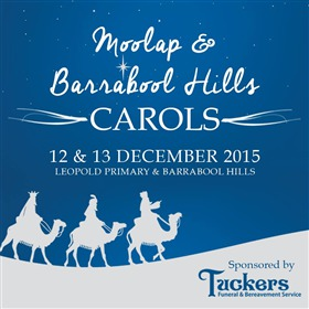 Barrabool Hills Carols