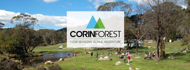 corin forest facebook