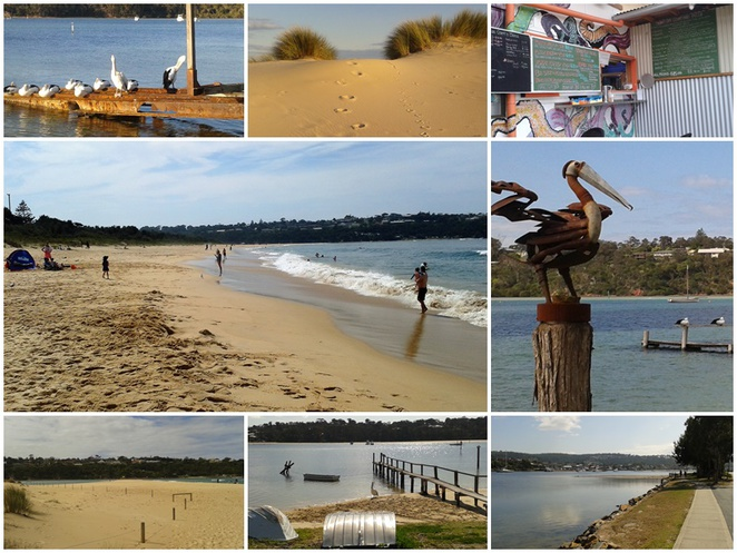 cranky cafe, merimbula, NSW, breakfast, lunch, brunch, takeaway pizza, fish and chips