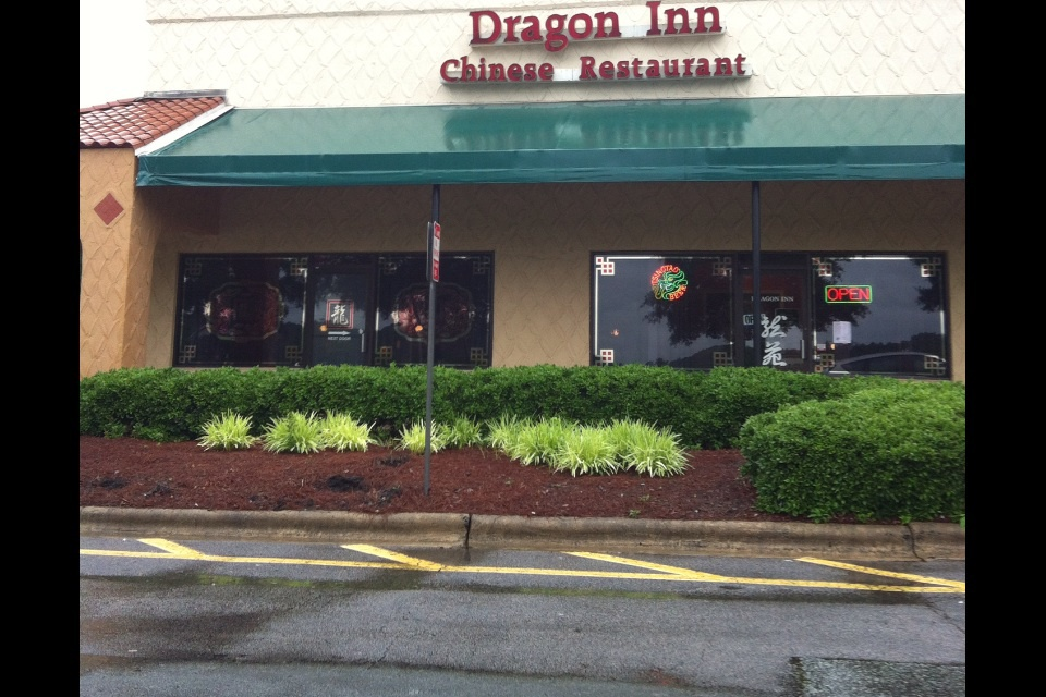 Dragon Gate Chinese Food Durham