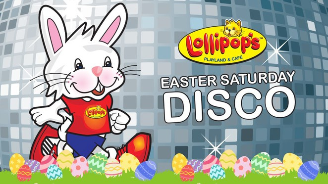 easter 2016, lollypops disco, majura park shopping centre, canberra, ACT,
