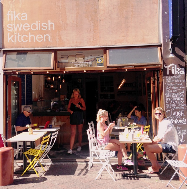 Fika Swedish Kitchen, Cafe, Bar, Manly Cafe, Northern Beaches, Swedish Food, European Cuisine, Cafe, Bar, Small Bar