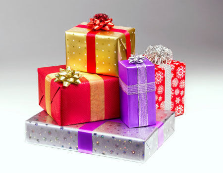 gift ideas, gifts for everyone, surprise gifts