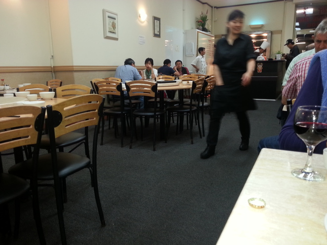 Good, One, BBQ, Barbeque, Chinese, Restaurant