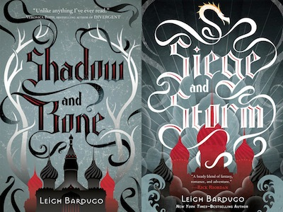 grisha, leigh bardugo, shadow and bone, siege and storm, ruin and rising, with of duva, too clever fox, the tailor, alina, mal, darkling