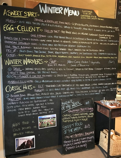 healesville, mocha and lime, cafe, restaurant, specials, yarra valley, secondhand bookshop, yummy food, vegan, gluten free, family friendly, seasonal menu