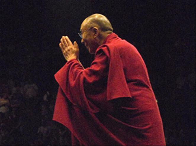 His Holiness the 14th Dalai Lama, Dalai Lama in Australia, Dalai Lama Tour