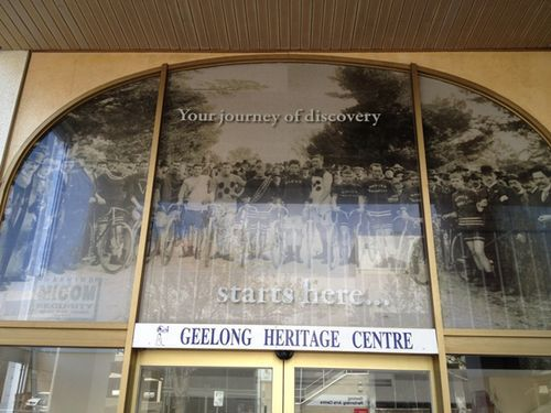 Geelong Heritage Centre