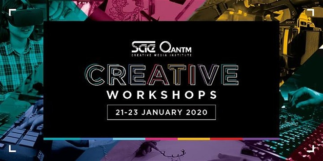 SAE Creative Workshop