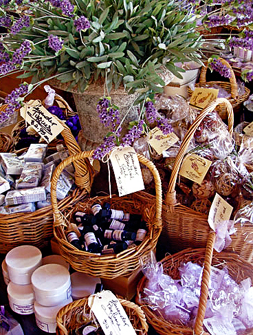 Lavender, farm, Kingaroy, Pottique, craft, antiques